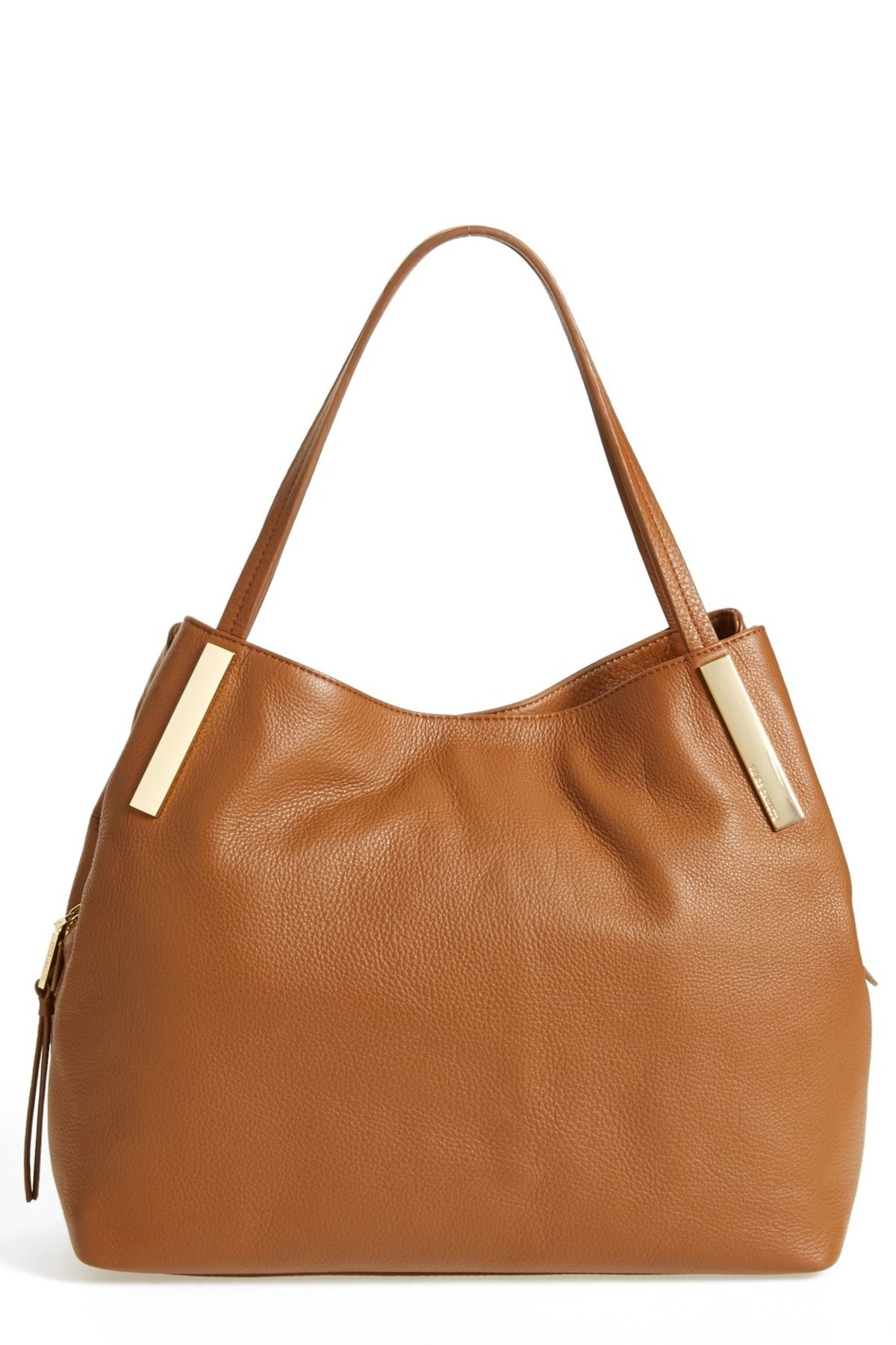 Vince Camuto | Teri Leather Tote #nordstromrack