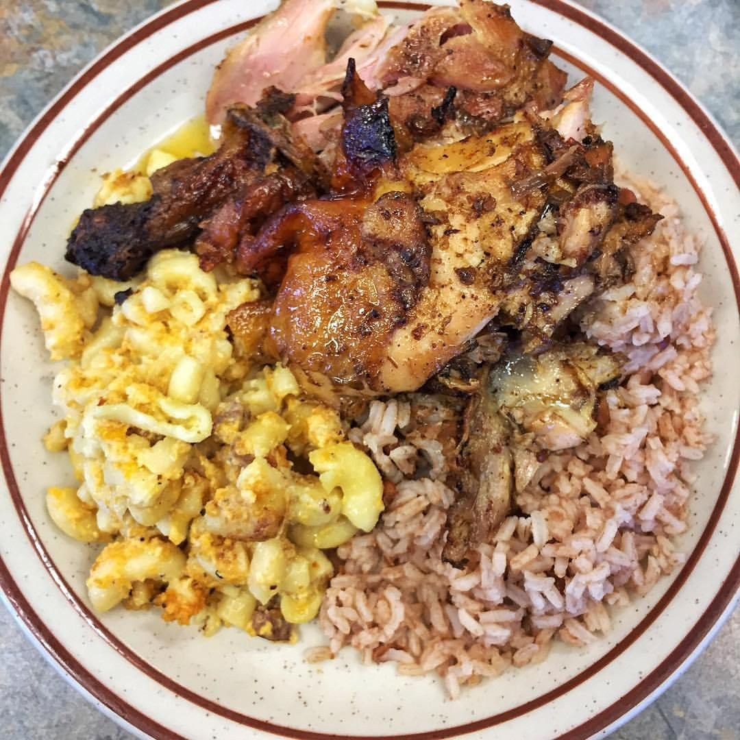 10 Hole In The Wall Restaurants In Columbus Ga To Try Before You Die Caribbean Restaurant Amazing Food Food