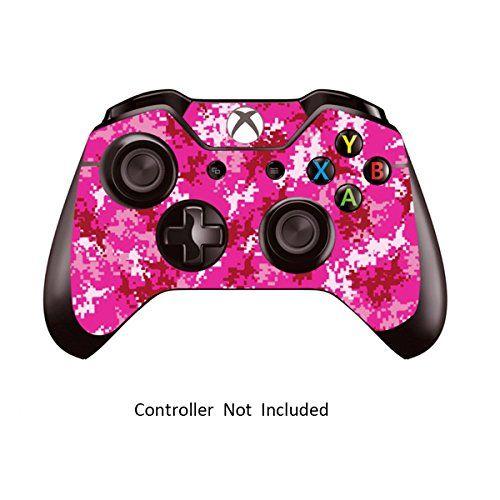 Skins Stickers for Xbox One Games Controller Custom Orginal