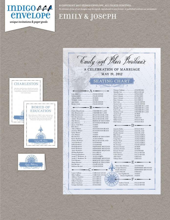 Customize These Ideas Unique Invitations Invitation Paper Nautical Wedding