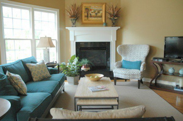 Living Room With Fireplace Furniture Layout a sure-fire way to tell if your furniture arrangement is wrong