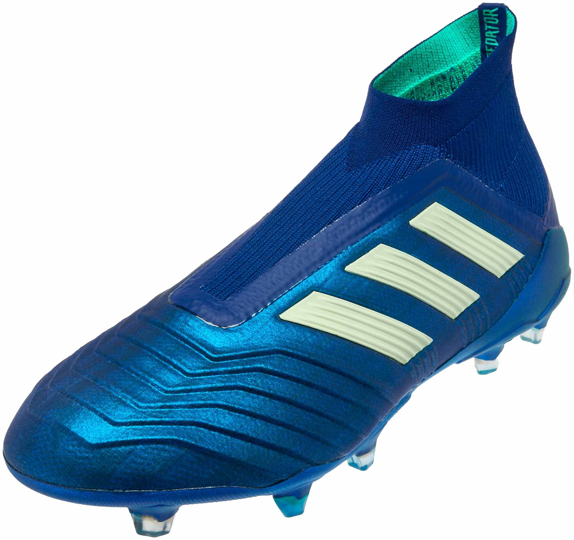 competitive price ea2bb cb462 Shop for the adidas Predator 18+ from the Deadly Strike pack. Get it from  www.soccerpro.com