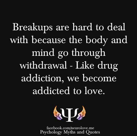 Addicted Psychology Facts Funny Quotes Inspirational Quotes