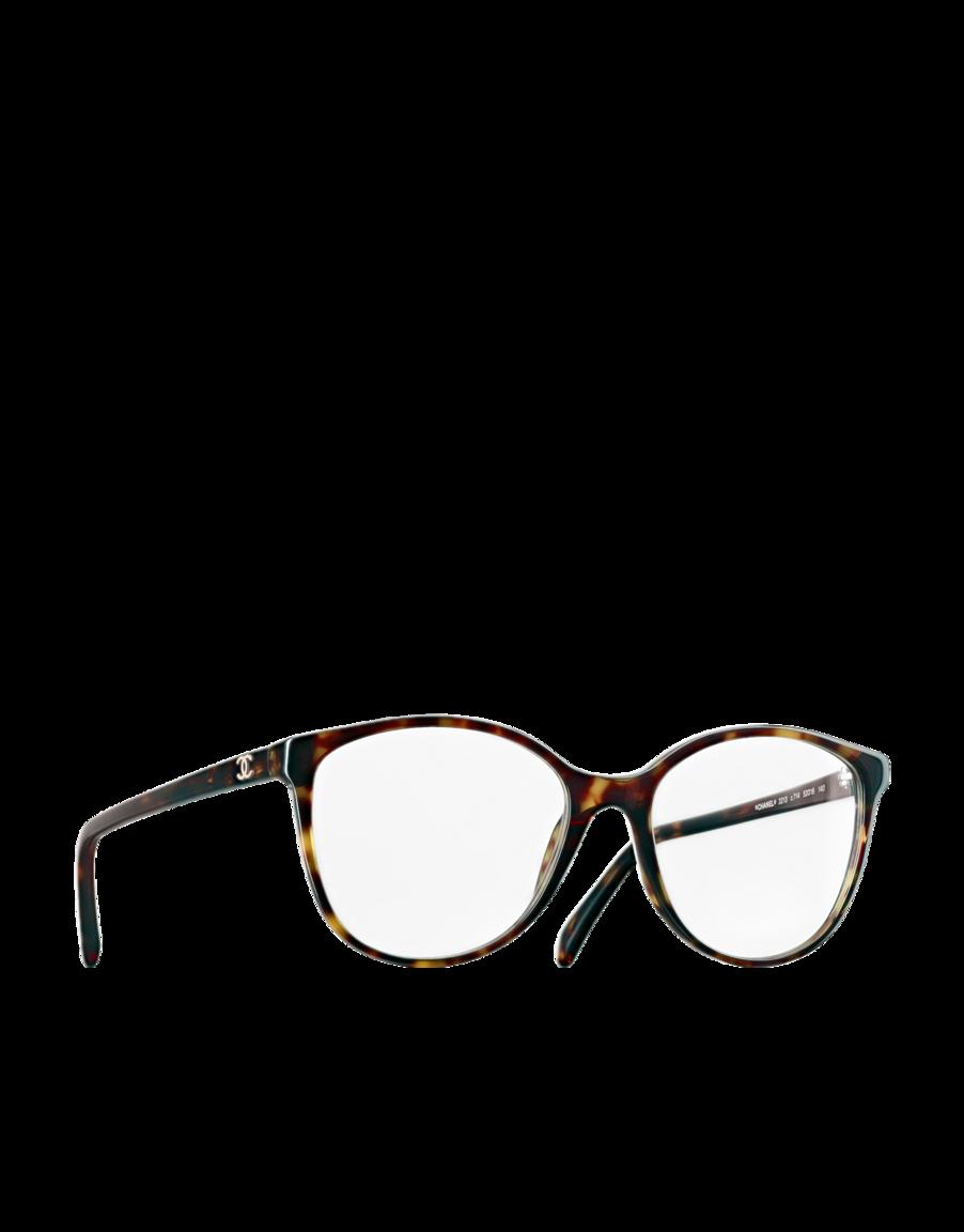 lunettes de vue rondes xl chanel la binocle. Black Bedroom Furniture Sets. Home Design Ideas