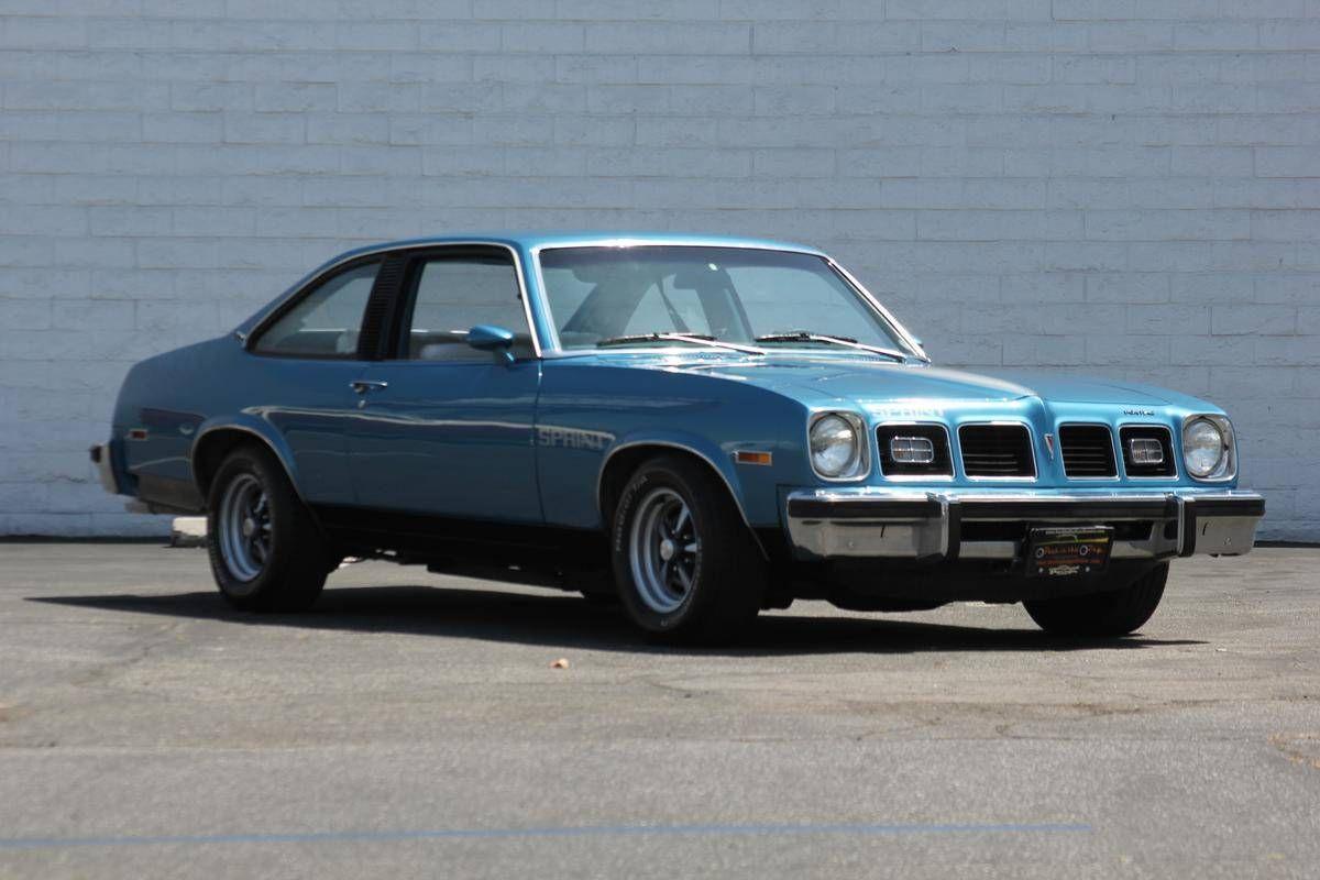 1975 Pontiac Ventura Sprint For Sale Hemmings Motor News Pontiac Ventura Pontiac Pontiac Cars