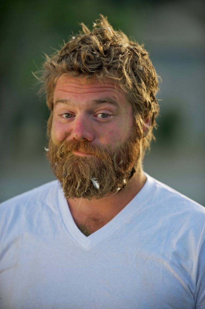 ryan dunn instagram