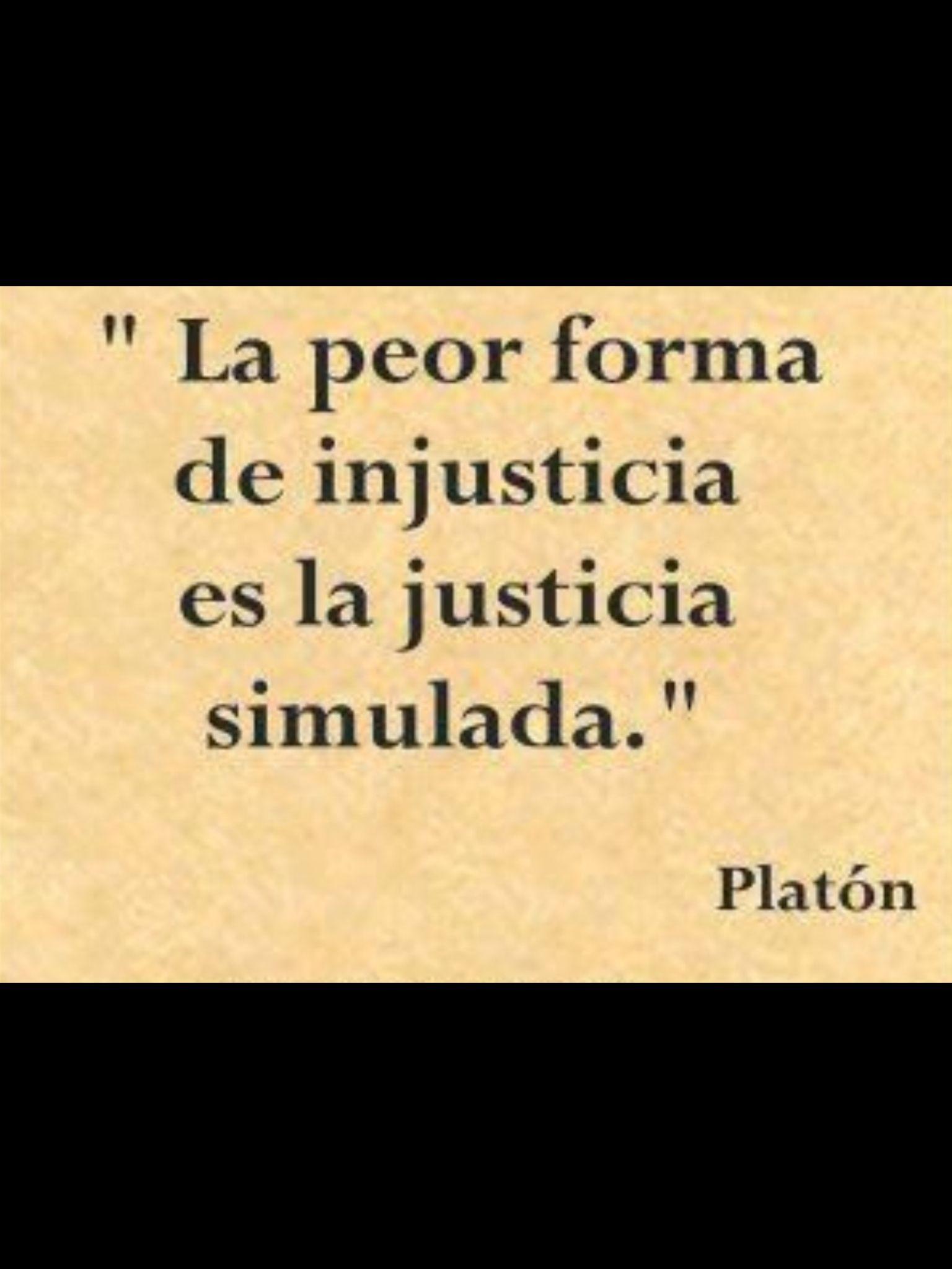 La Injusticia Frases De Injusticia Citas Frases Y Frases