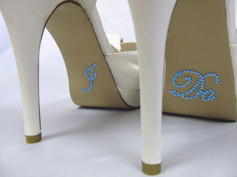 Pin By Marissa Volk On Wedding Ideas Rhinestone Wedding Shoes