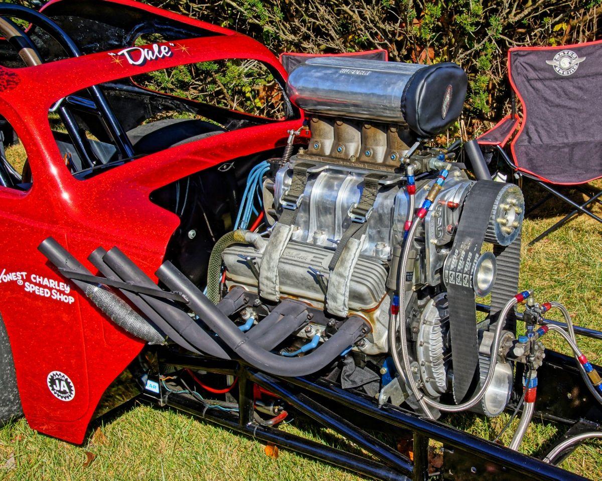 Http Dragracingscenecom Features Usa 1 Nostalgia Dragfest Electrical Wiring Drag Race Racing Newsdrag