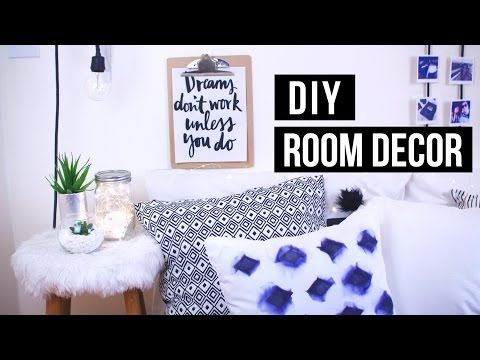 Lets Decorate My Room Ive Had A Pretty Boring Corner In My