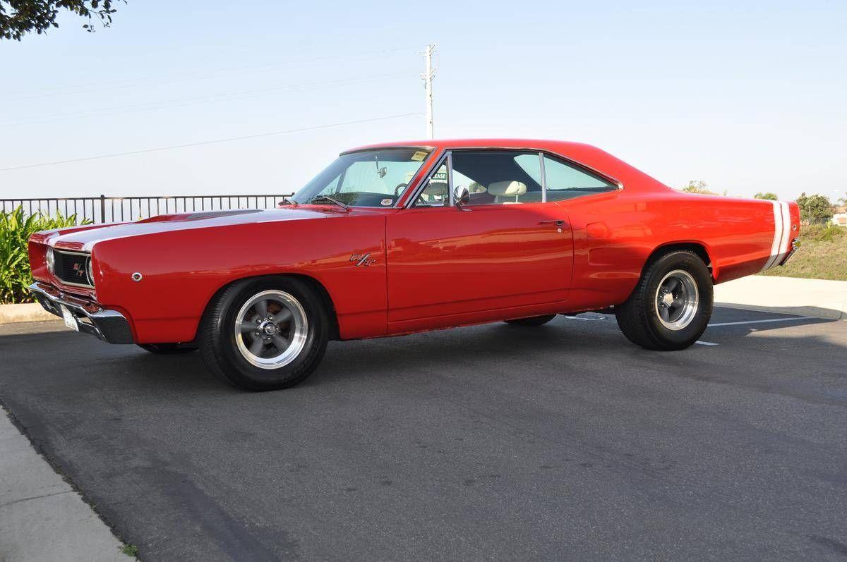 Dodge Coronet R T For Sale Hemmings Motor News Mopar Muscle Cars Classic Cars Muscle Dodge Coronet