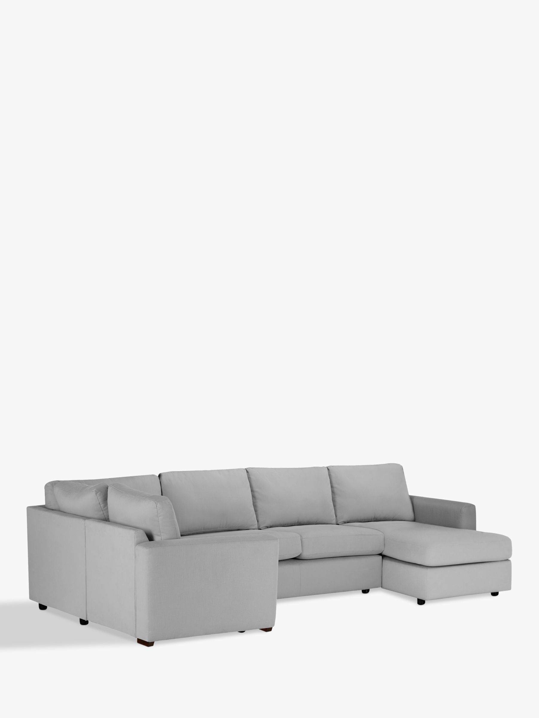 House By John Lewis Oliver Corner Chaise Sofa Chaise Sofa Sofa Home Buying
