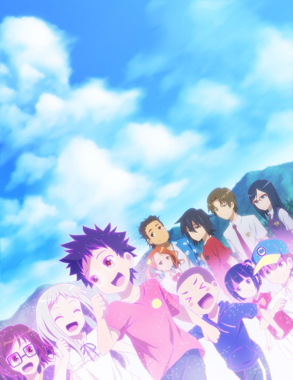 Pin On Anime Board