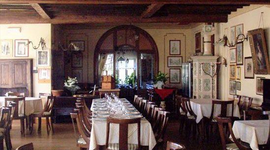 Ristorante cucina tipica piemontese a cisterna d 39 asti un mondo di luoghi pinterest cucina - Cucina tipica piemontese ...