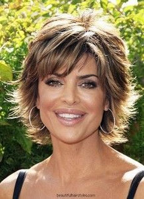 Short Hairstyles For Middle Aged Women Hair Ideas Pinterest Hairstyle And Shorts