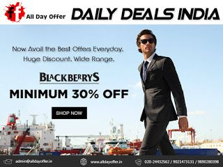 All Day Offer: Online Sale Offers, Deals and Discounts India