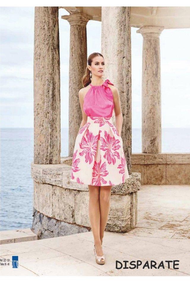 conjuntos de falda y blusa - Buscar con Google | Matrimonio playa ...