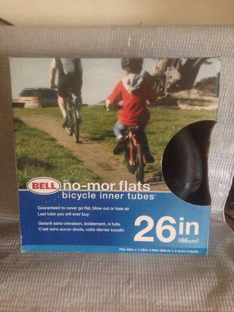 """Bell Sports 24/"""" Universal Inner Tube"""