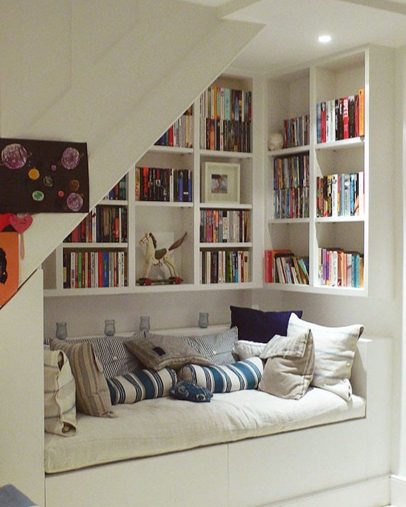 20 Clever Basement Storage Ideas: 20 Ideas That Can Turn Your House Into Every Kid's Dream