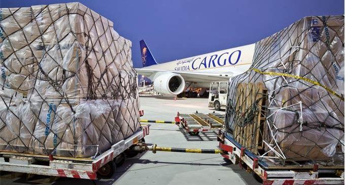 Saudia Cargo resumes freighter operations to JFK Logistics Update