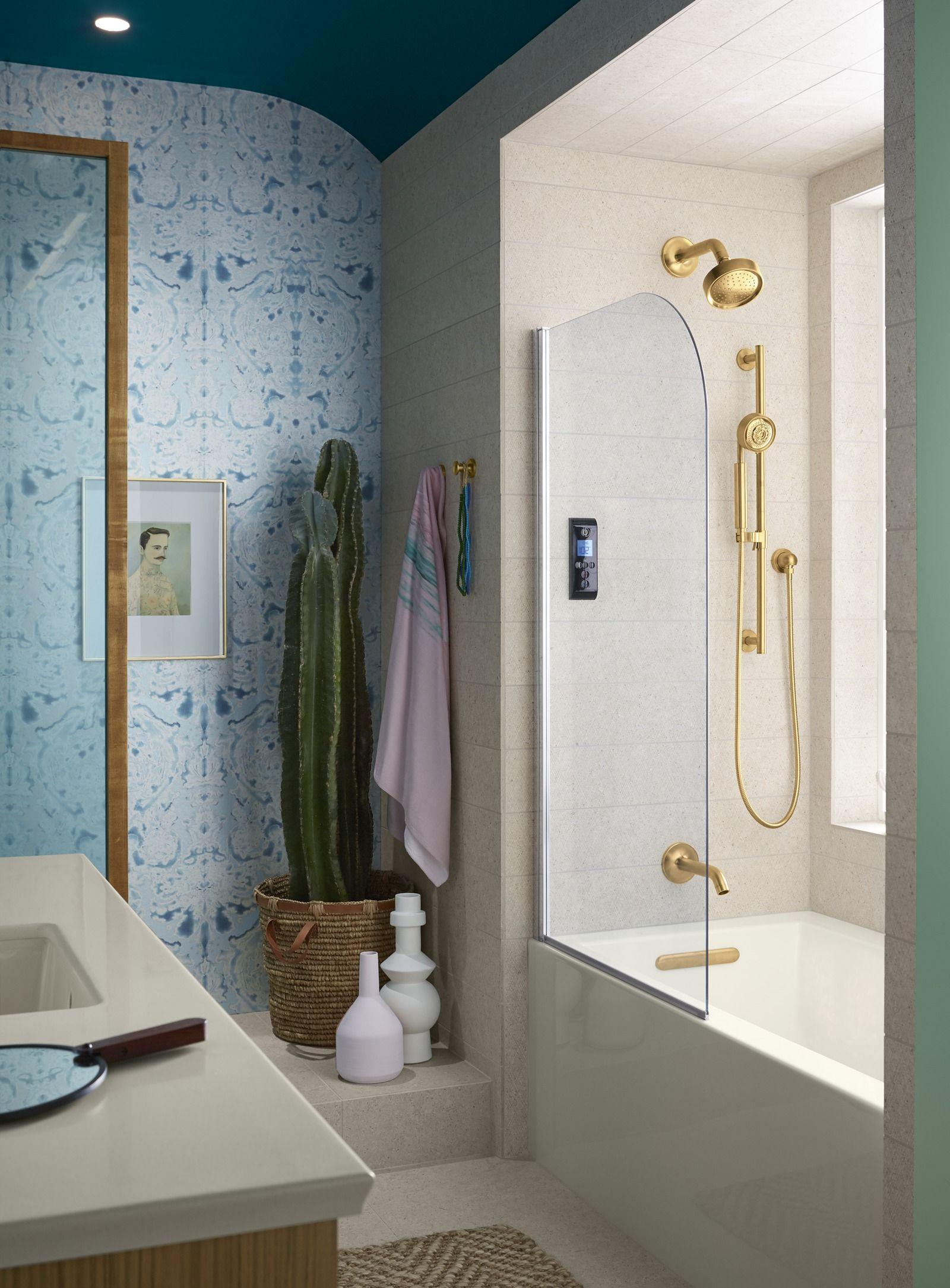 Hint Of Havana Bathroom Home Bathrooms Remodel Bathroom Design