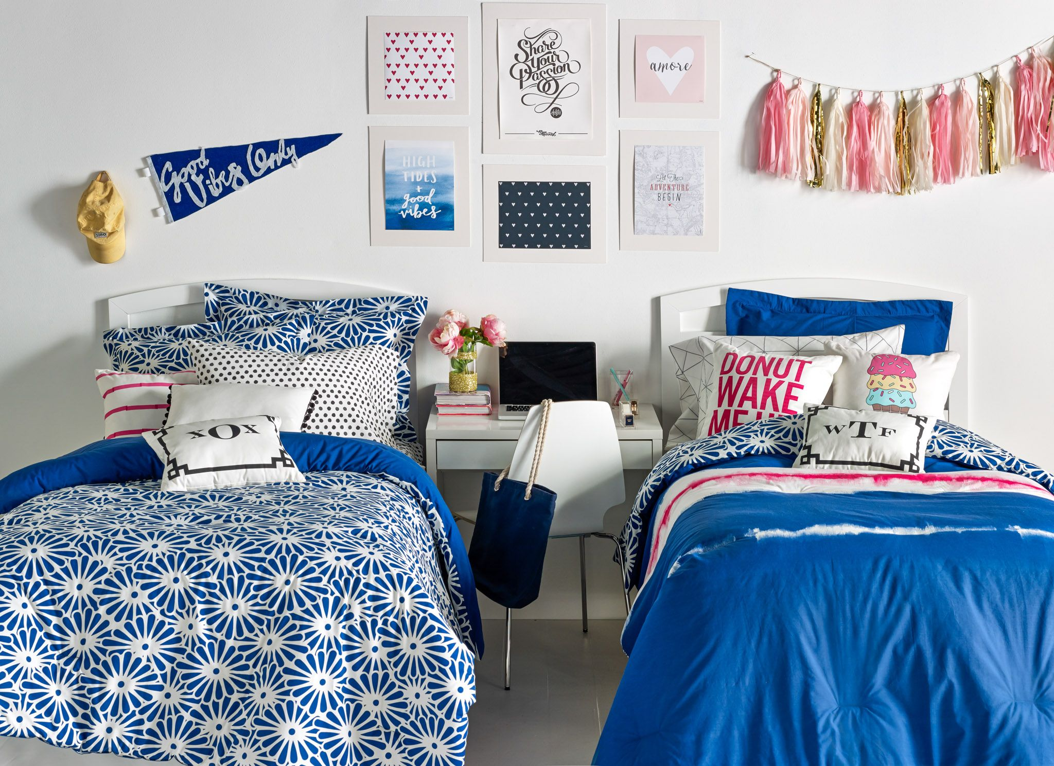 Transform your dorm room from drab to fab with these inexpensive transform your dorm room from drab to fab with these inexpensive diy decor ideas courtesy amipublicfo Choice Image