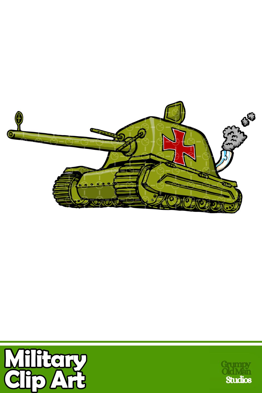 Cartoon German Tank in 2020 | Art tanks, Hand art drawing ...