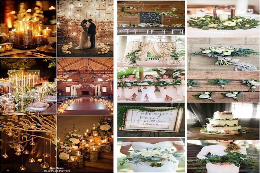 Wedding Ceremony Decorations Fun Small Wedding Ideas Spring Wedding Themes 2017 In 2020 Wedding Themes Spring Wedding Ceremony Decorations Ceremony Decorations