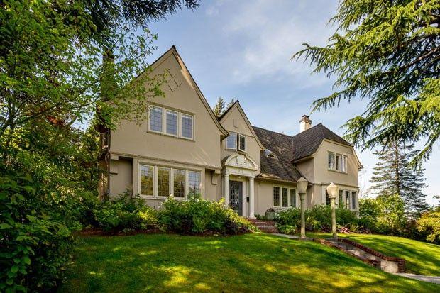Família cria sonho de consumo em Seattle