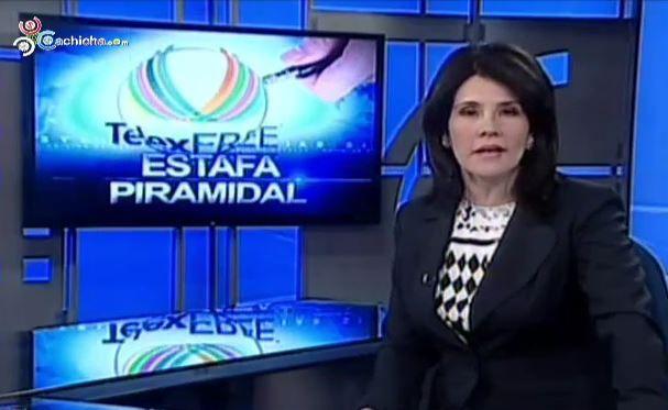 Más De 150 Mil Dominicanos Estafados Por Telexfree #Video