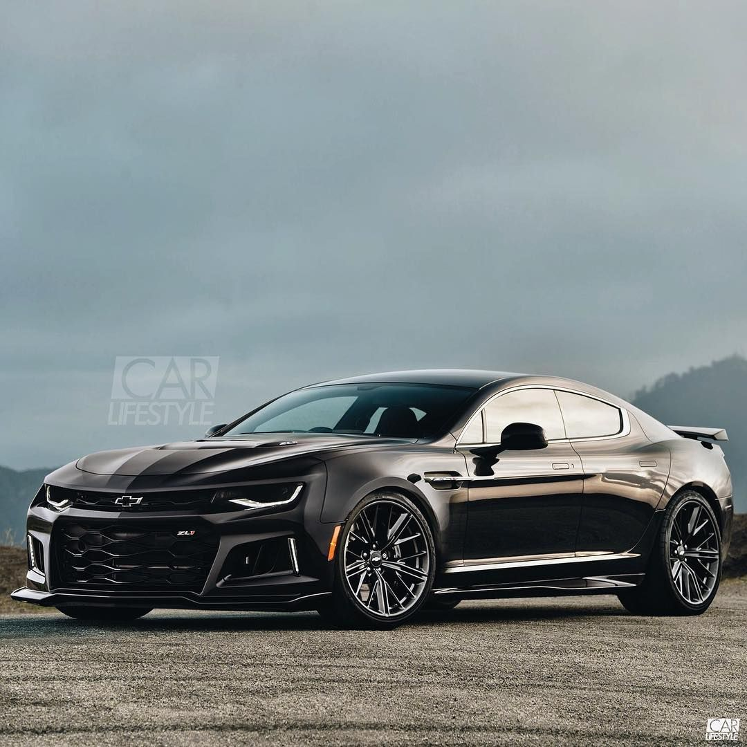 650hp Camaro Zl1 Sedan Or Photo By Carlifestyle Carlifestyle Would You Buy