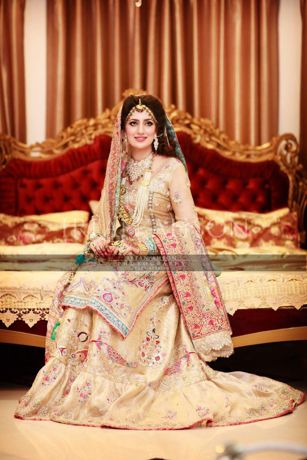 Irfan ahson travels for wedding photography - Makeup By Mariam Khawaja And Photography By Irfan Ahson Pakistani Wedding