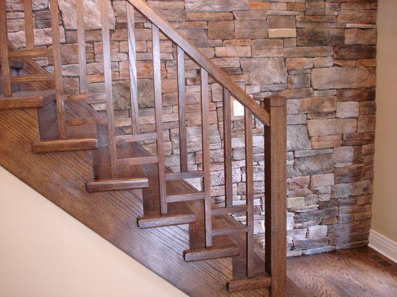 Split Foyer Stair Railing : Split level reno on pinterest remodel stair