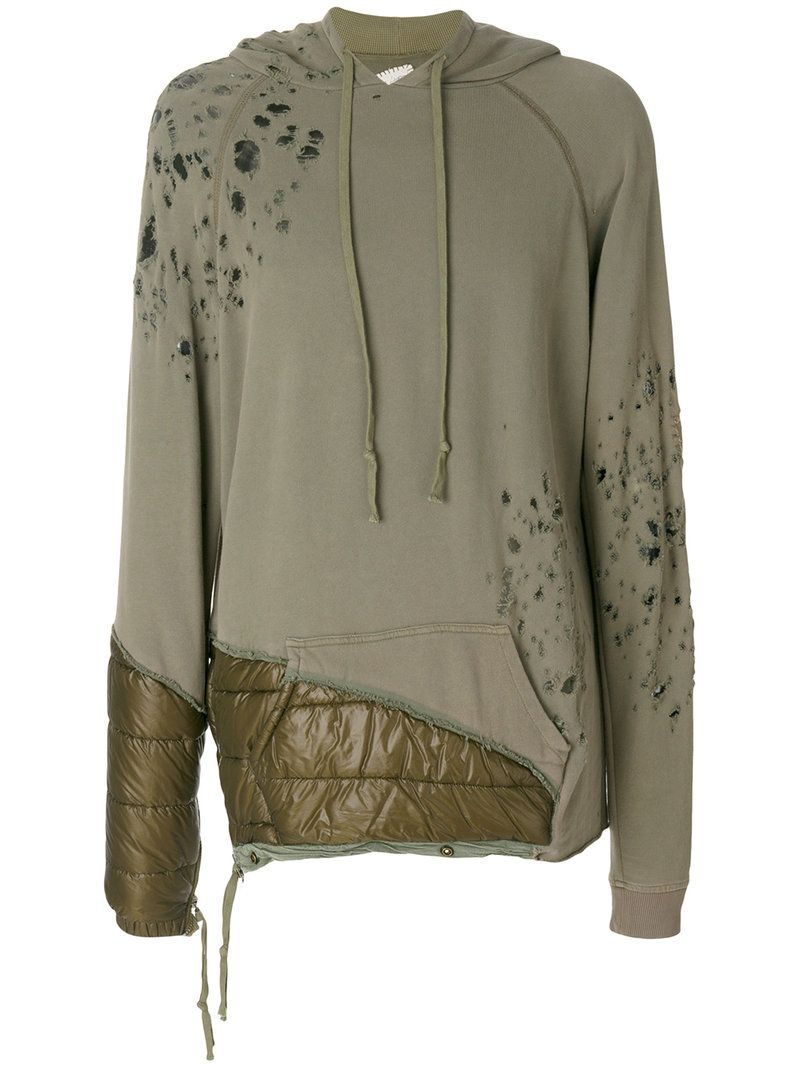moncler Sweatshirts MULTICOLOR