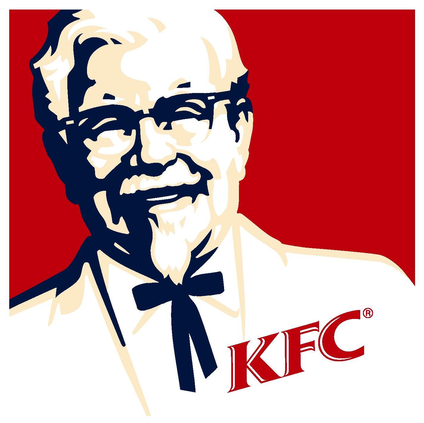 This guys cool, he made KFC! Kfc, South beach diet