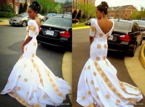 Mariage : 25 superbes tenues de mariée d'