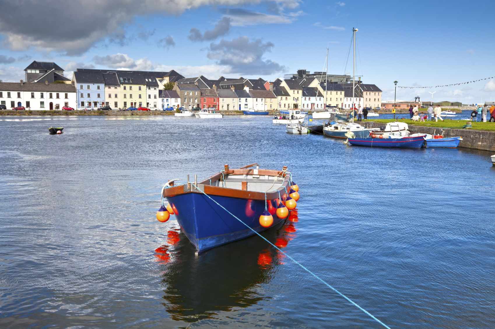 20 Must-Visit Attractions in Galway, Ireland - Culture Trip