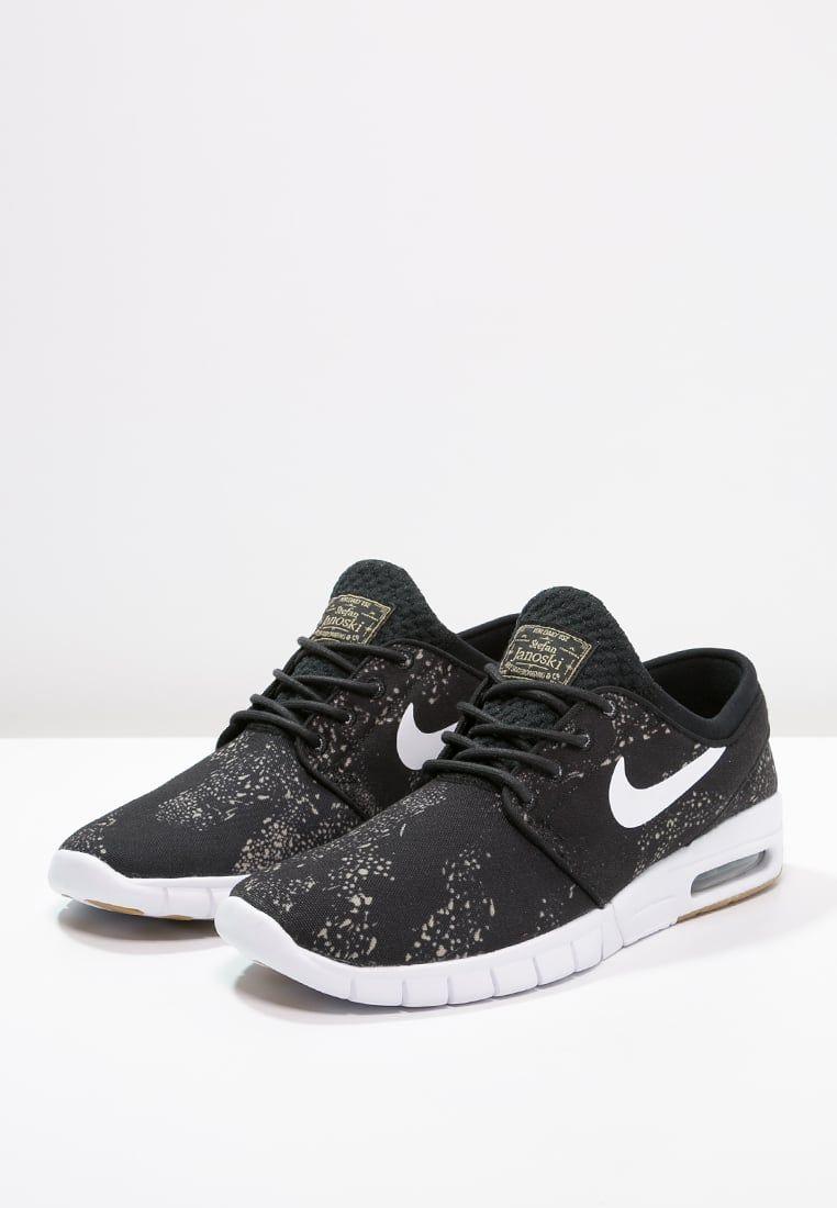 Black · Nike SB STEFAN JANOSKI MAX ...