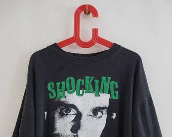 Shirt vintage new t