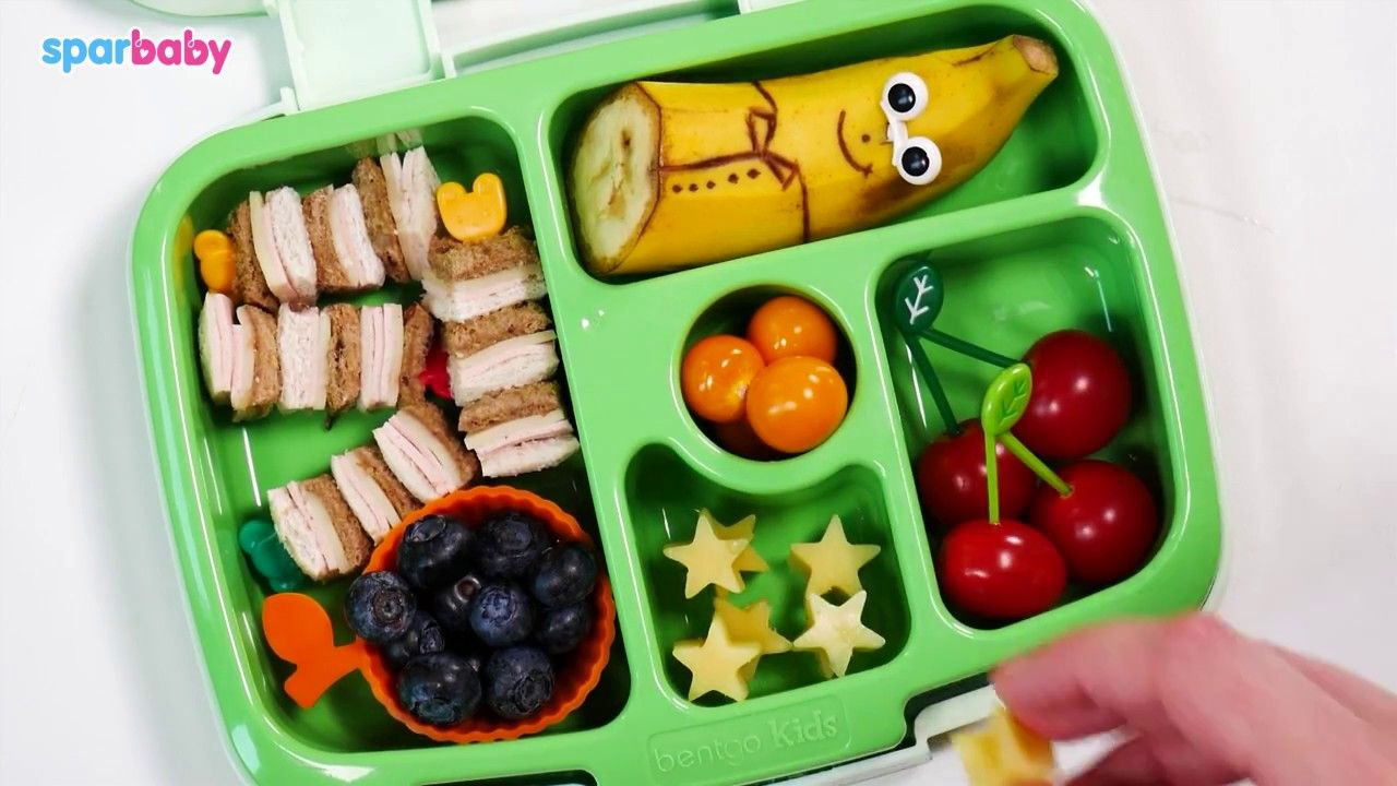 5 Tolle Ideen Für Die Brotdose Frühstück Und Snacks Für Kinder Für Kita Oder Schule Brotdose Fruhstuck Ideen Kinder Sch Snacks Kids Lunchbox Kids Snacks