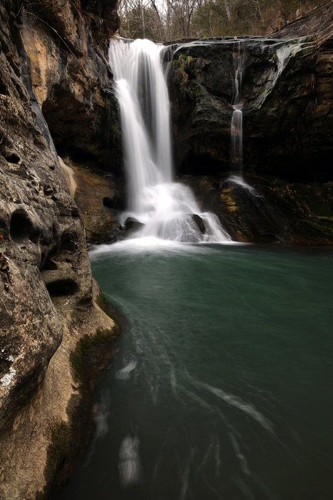 Marble Falls Dogpatch Usa Ozarks By William Rainey On Capture Arkansas This Waterfall Was Here Lo Arkansas Travel Arkansas Road Trip Breathtaking Places
