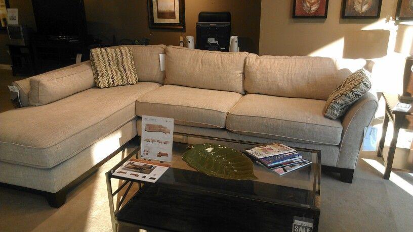 La Z Boy Sinclaire Sectional Sectional Sofa Furniture Sofa
