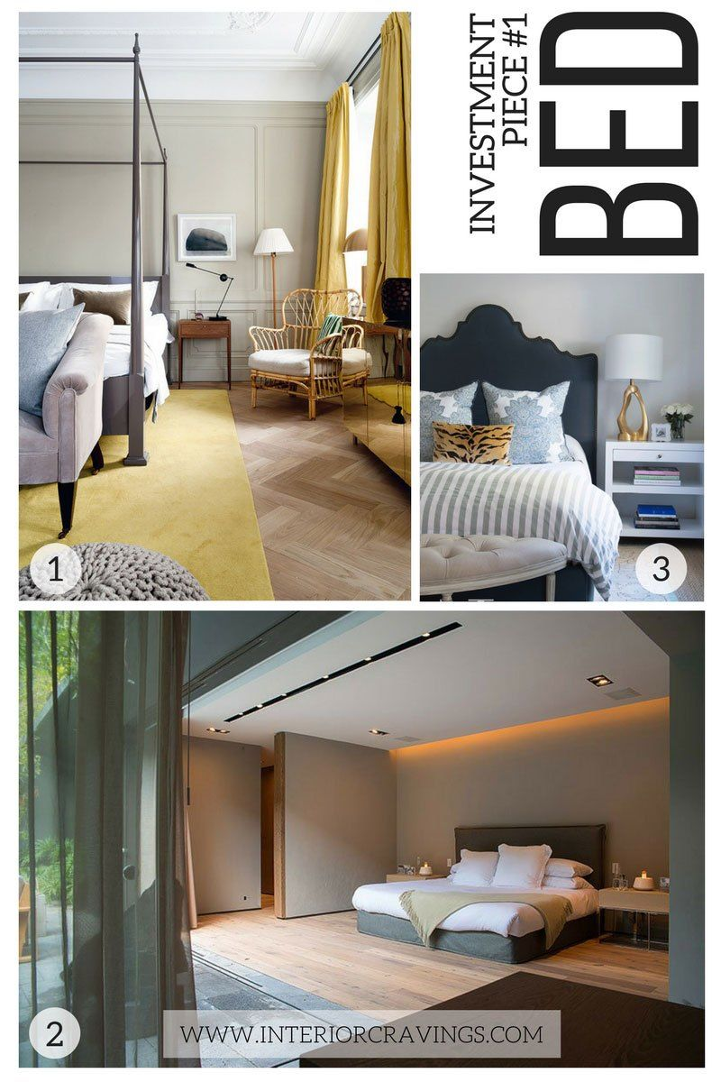 Bedroom Design Tools 3 Pieces You Should Invest In When Decorating  Decorating