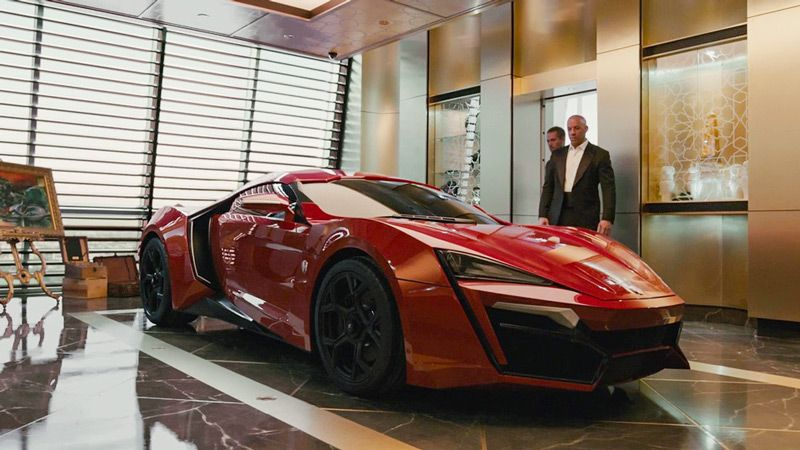 The Top 20 Fast and Furious Cars in 2020 (With images