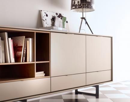 La Credenza Muebles : Colección aura de treku disponible en manuel lucas muebles elche