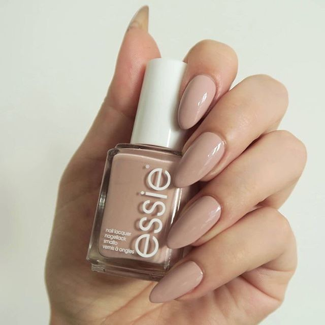 Nude nails Iove it!