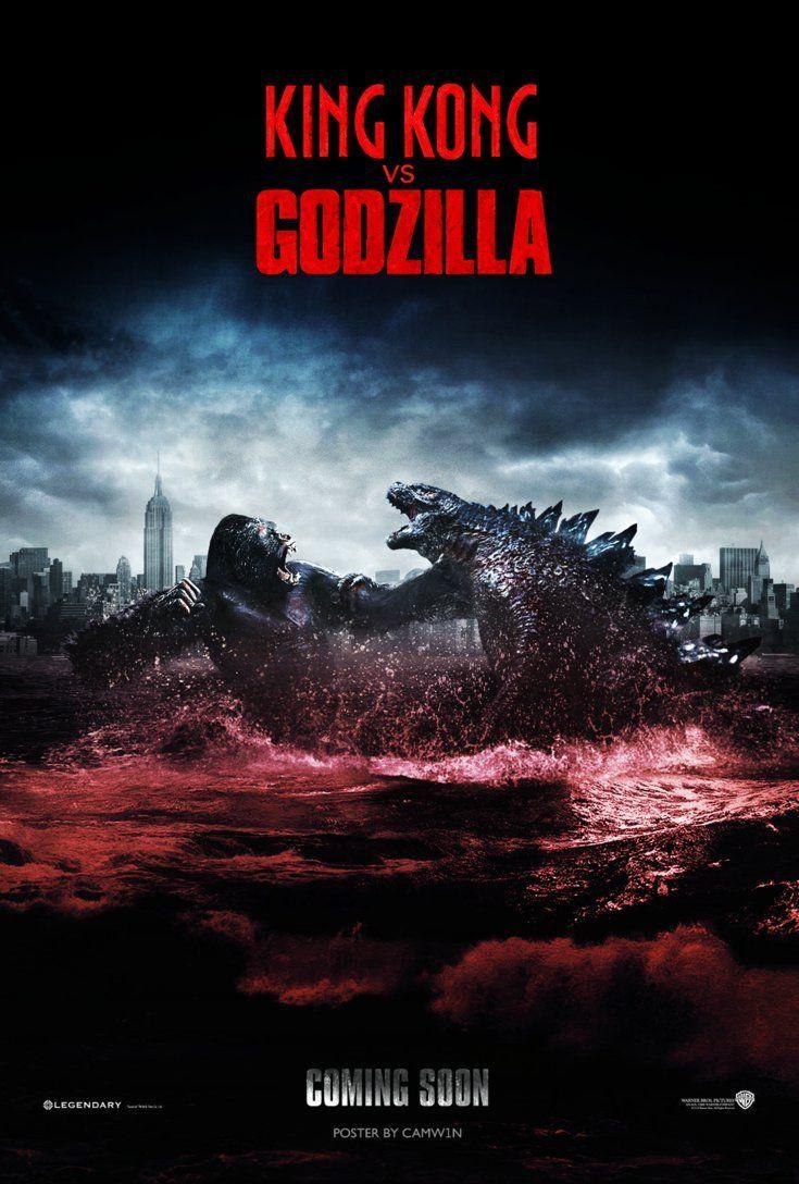 Godzilla Hd Wallpaper X Need Iphone S Plus King Kong Vs