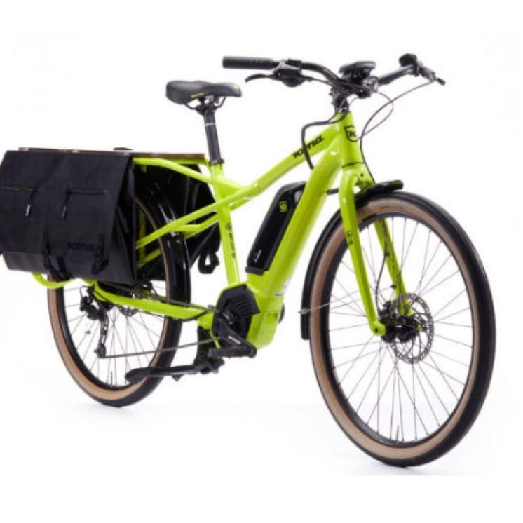 Heavy Duty Electric Cargo Bikes Trikes Guide Videos Electric Bike Report Electric Bike Ebikes Electric Bicycles E Bike Reviews Electric Cargo Bike Cargo Bike Bike Cargo Trailer