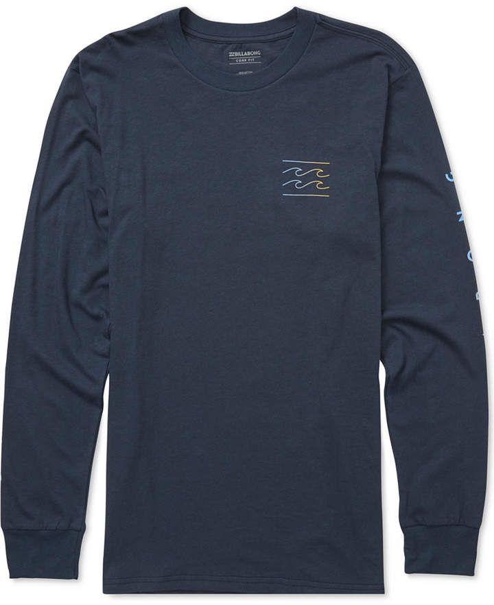 2d6cd93042 Billabong Men's Utility Graphic T-Shirt | t-shirt | Billabong, Mens ...