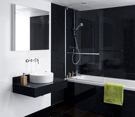 flooring for kitchens and bathrooms black sparkle bathroom wall panels general home decor 23186